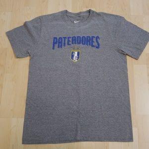 👕EUC 👕 - Pateadores Soccer Tshirt